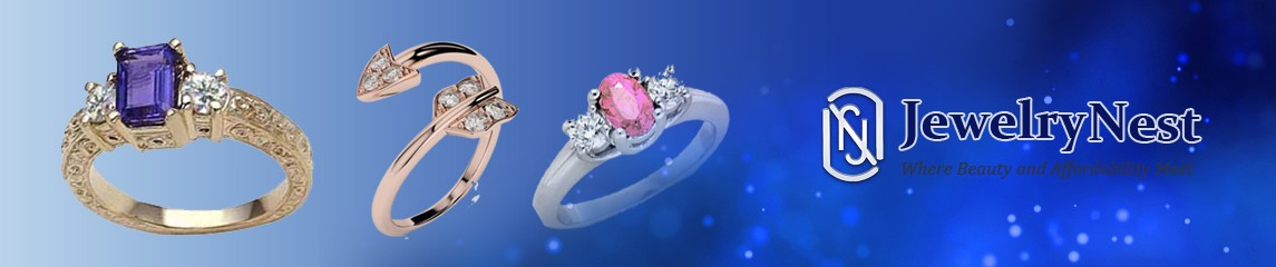 Diamond Gems Rings