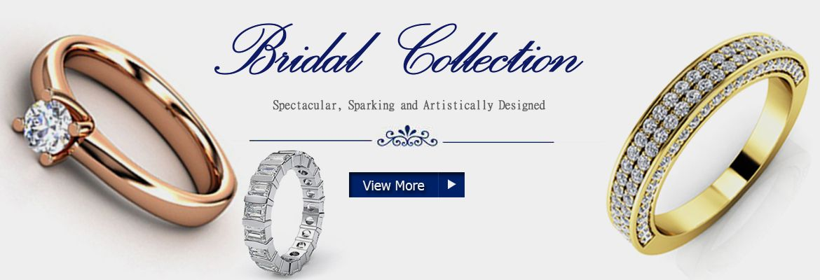 Fine Jewelry, diamonds – Engagement, Wedding Rings | JewelryNest