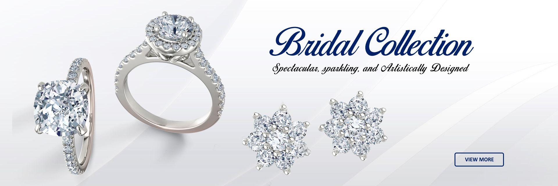 Fine Jewelry, diamonds – Engagement, Wedding Rings | JewelryNest