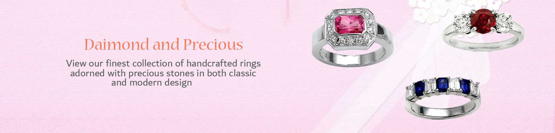 Category Diamond & Precious