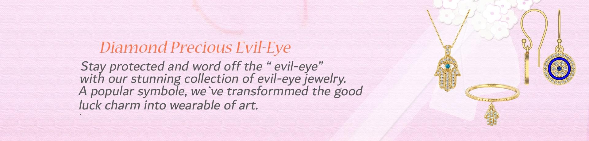 category-diamond -precious evil-eye