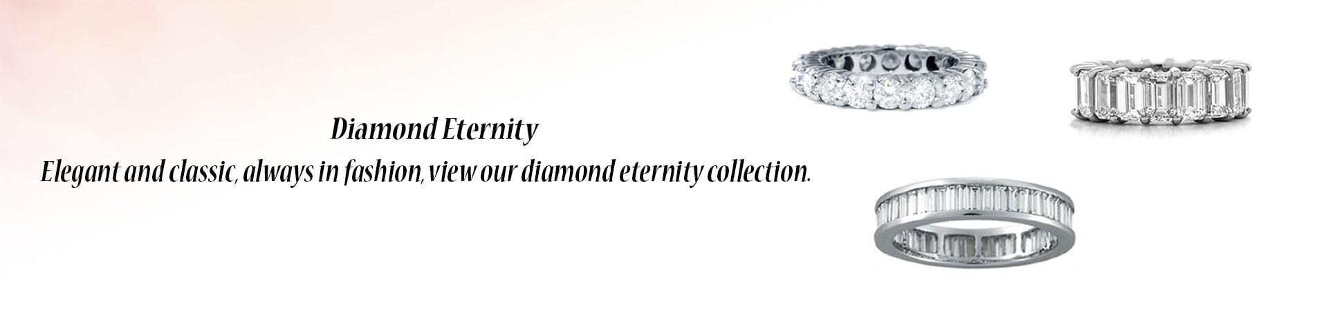 Diamond Eternity