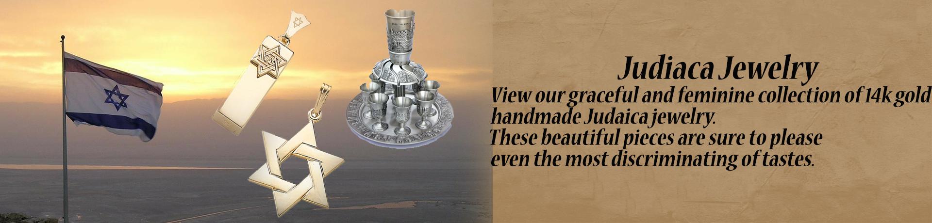 Judiaca Jewelry