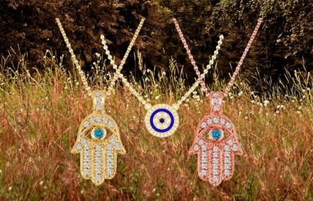 Judica jewelry