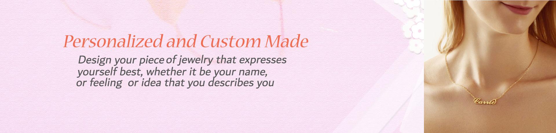 Custom an Custom Made
